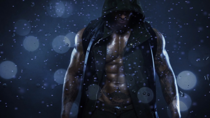 Winter is here! My most extensive training program WINTER SOLDIER!